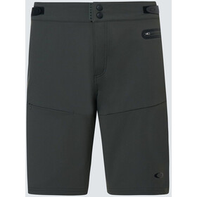 Oakley MTB Pantaloncini Da Corsa Uomo, new dark brush